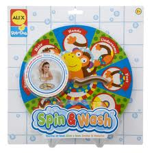Alex Spin Wash - Jouets LOL Toys