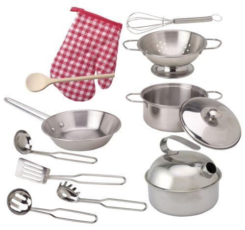Alex Deluxe Cooking Set - Jouets LOL Toys