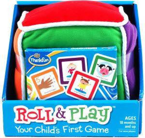 Roll and Play (English Version) - Jouets LOL Toys