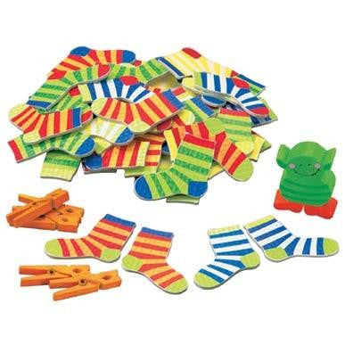 Haba Lucky Sock Dip - Jouets LOL Toys