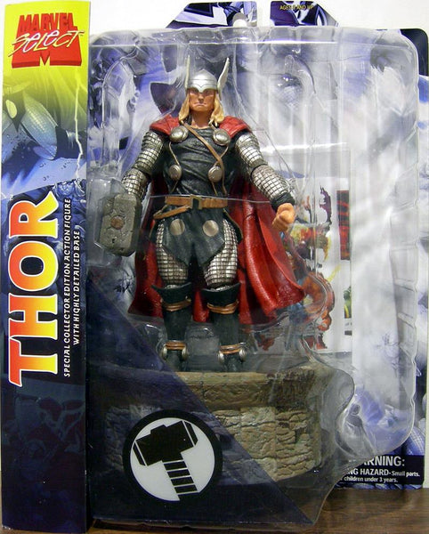 Marvel Thor Action Figure - Jouets LOL Toys