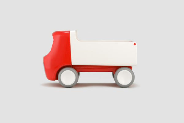 Kid-O Red Truck - Jouets LOL Toys