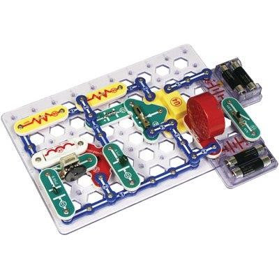 Electronic Snap Circuits - Jouets LOL Toys
