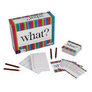 What? - Jouets LOL Toys