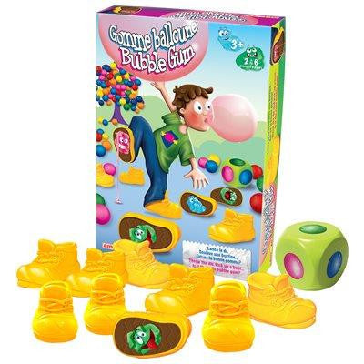 Bubble Gum Game (Billingual) - Jouets LOL Toys