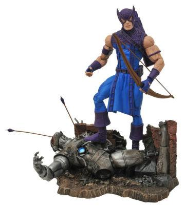 Marvel Hawkeye Action Figure - Jouets LOL Toys