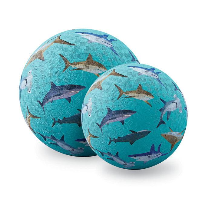 "Crocodile Creek Shark Ball 7"" - Jouets LOL Toys"