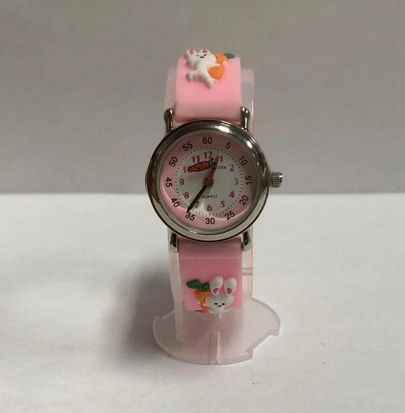 Solo Watch Bunny - Jouets LOL Toys