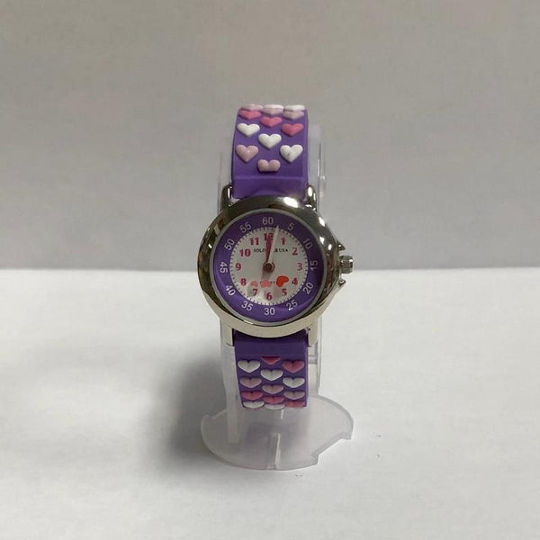 Solo Watch Little Hearts - Jouets LOL Toys