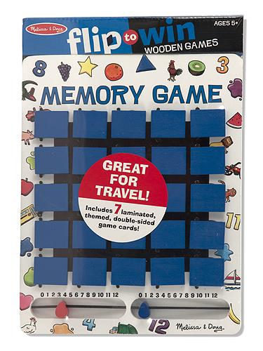 Flip-to-Win Memory Game - Jouets LOL Toys