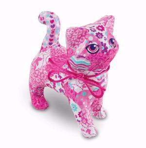 Decoupage Made Easy Craft Set Kitten - Jouets LOL Toys
