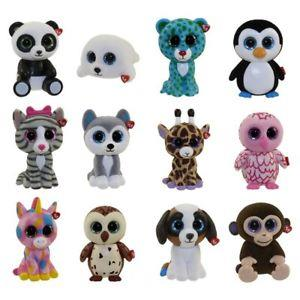 39898116fd6 TY Mini Boo s Mystery Collectibles Series 1 - Jouets LOL Toys