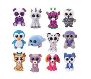 TY Mini Boo's Mystery Collectibles Series 2 - Jouets LOL Toys