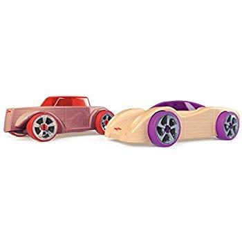 Automoblox Mini 2-Pack HR5 Scourge & SC1 Chaos - Jouets LOL Toys