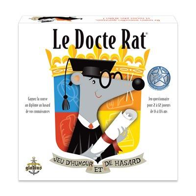 Le Docte Rat - Jouets LOL Toys