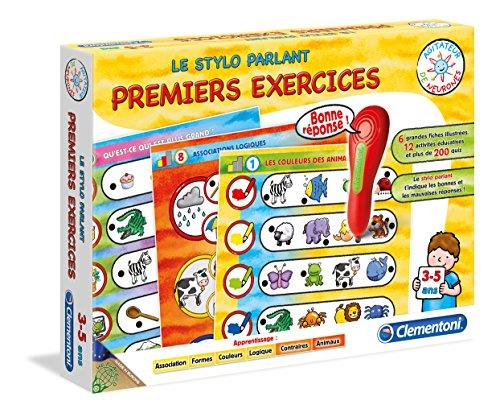 Mon Stylo Parlant 1er Exercise - Jouets LOL Toys