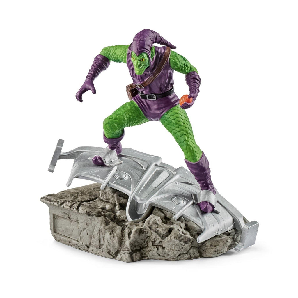 Marvel Green Goblin Figure #9 - Jouets LOL Toys