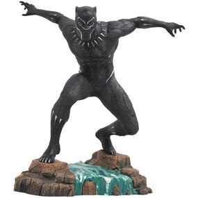 Black Panther Action Figure - Jouets LOL Toys