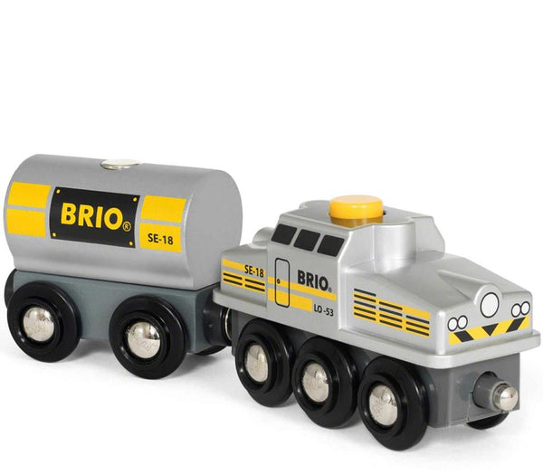 Brio Special 2018 Edition Train - Jouets LOL Toys