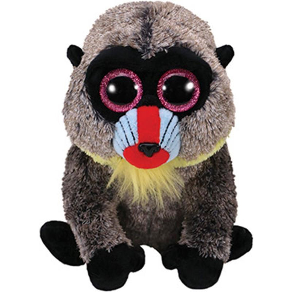 55c924c36c4 Ty Beanie Boos Baboon Wasabi - Jouets LOL Toys