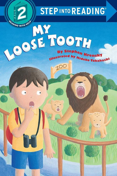 My Loose Tooth Book - Jouets LOL Toys