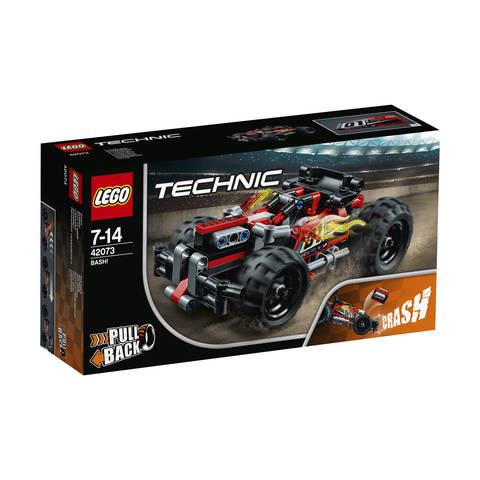 Lego Technic Bash! - 42073 - Jouets LOL Toys