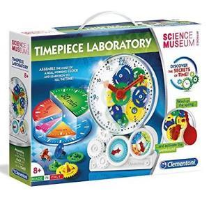 Timepiece Laboratory - Jouets LOL Toys