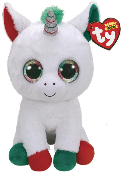 TY Beanie Boos Candy Cane - Jouets LOL Toys
