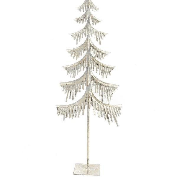 Metal Christmas Tree (Big) - Jouets LOL Toys