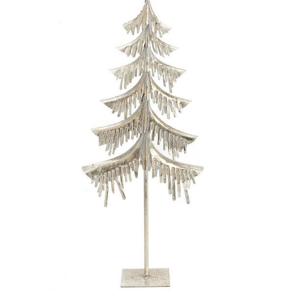 Metal Christmas Tree (Small) - Jouets LOL Toys