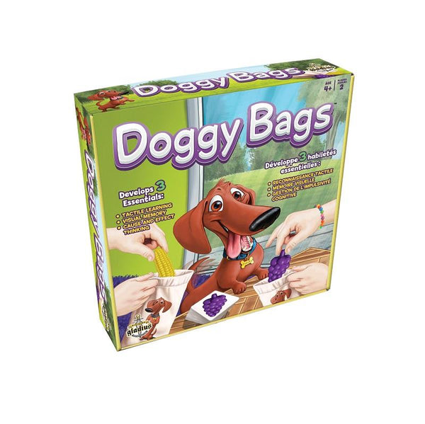 Gladius Doggy Bags - Jouets LOL Toys