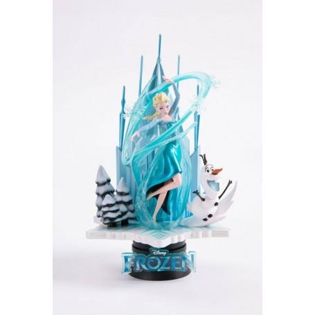 Disney D-Select Figurine Frozen - Jouets LOL Toys