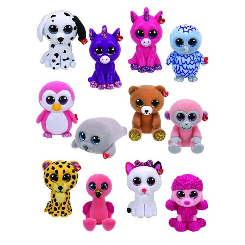TY Mini Boos Mystery Collectibles Series 3 (Asst.) - Jouets LOL Toys b0c3ebf7b1a0