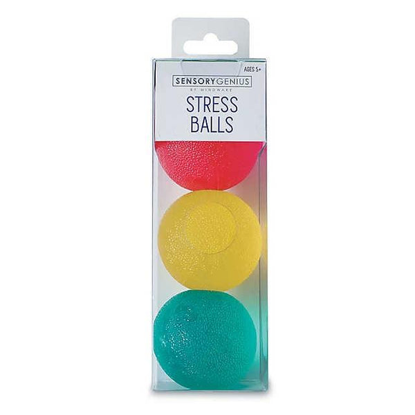 Sensory Genius Stress Ball - Jouets LOL Toys
