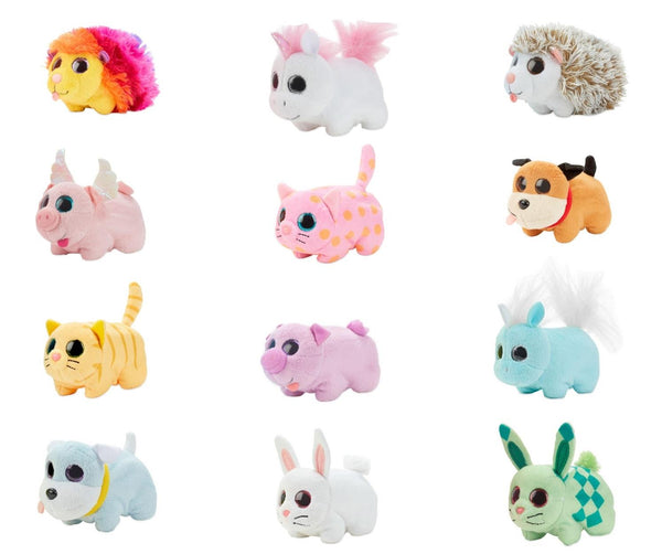 Springlings Surprise - Jouets LOL Toys