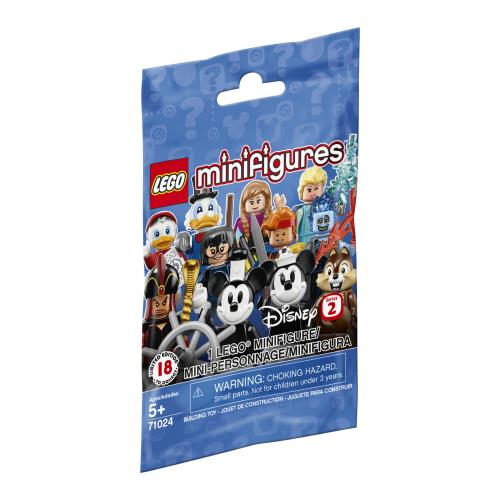 Lego Disney Series 2 Minifigures Collectible - Jouets LOL Toys