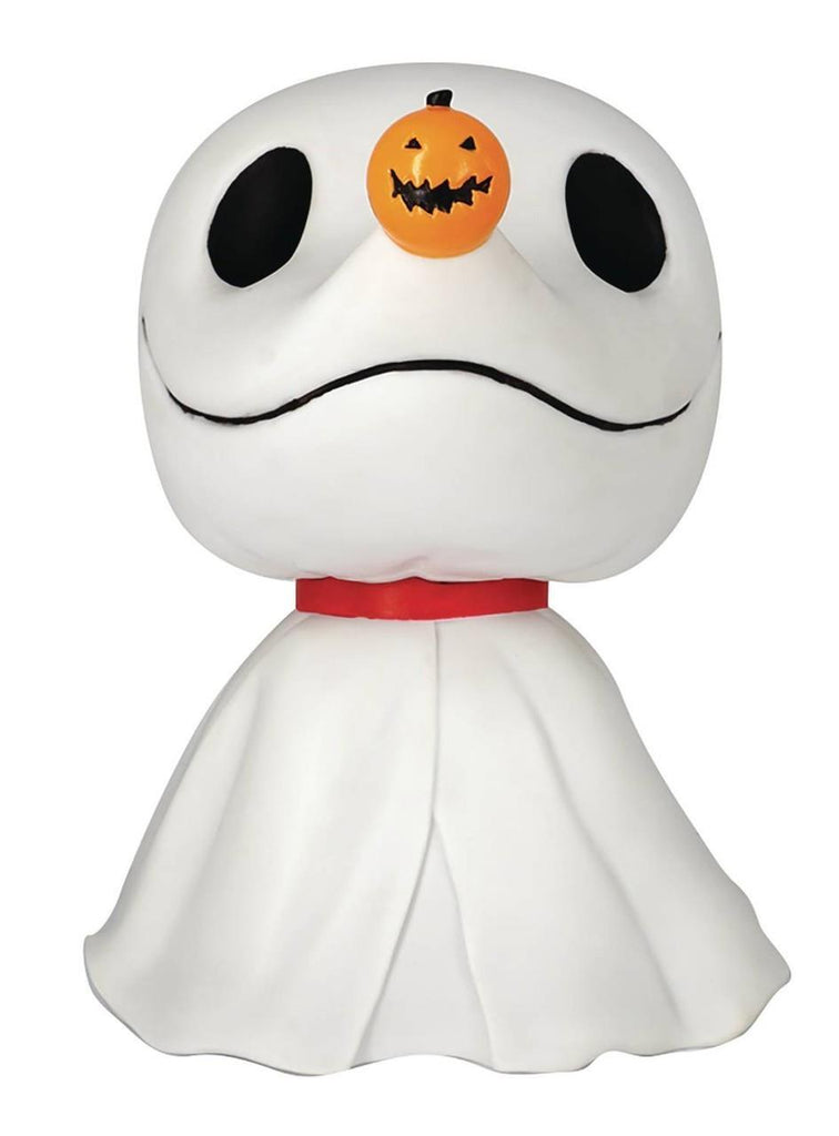 Nightmare Before Christmas Zero Bust Bank - Jouets LOL Toys
