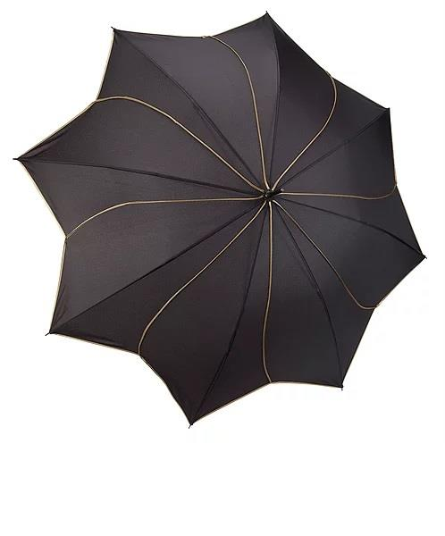 Galleria Swirl Umbrella Black/Gold - Jouets LOL Toys