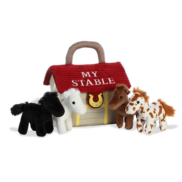 Aurora My Stable - Jouets LOL Toys