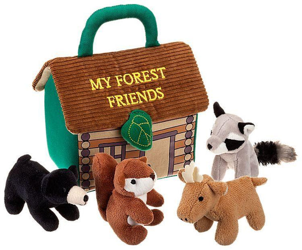 Aurora My Forest Friends - Jouets LOL Toys