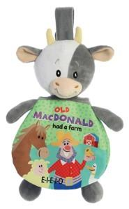 Aurora Story Pals Old Macdonald - Jouets LOL Toys