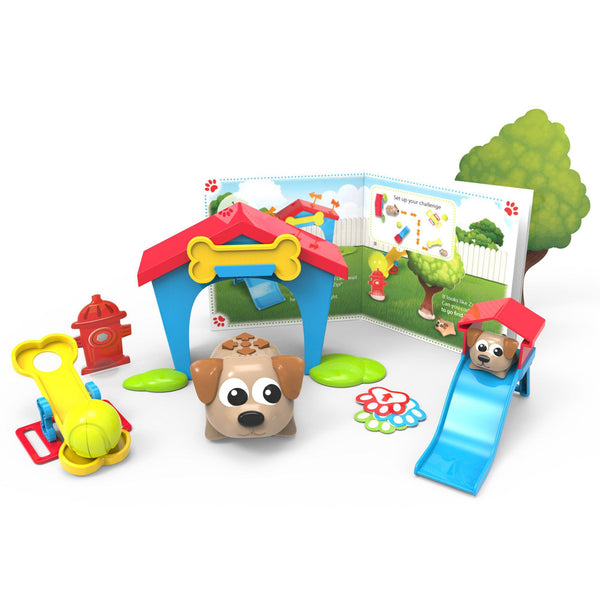 Coding Critters Ranger & Zip - Jouets LOL Toys