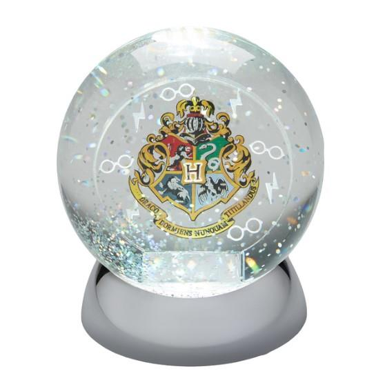 Enesco Harry Potter Waterdazzler Snow Globe