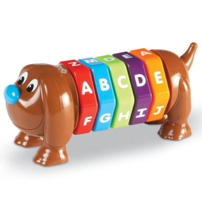 Learning Resources Pip The Letter Pup - Jouets LOL Toys