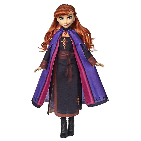 Disney Frozen 2 Anna Doll - Jouets LOL Toys