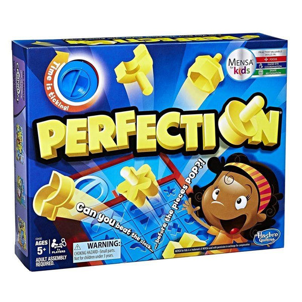 Perfection - Jouets LOL Toys