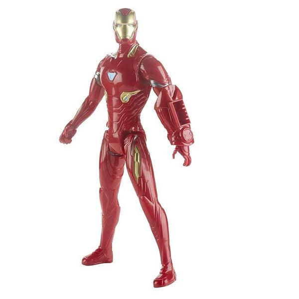 Disney Marvel Avengers: Endgame Iron Man Figure - Jouets LOL Toys