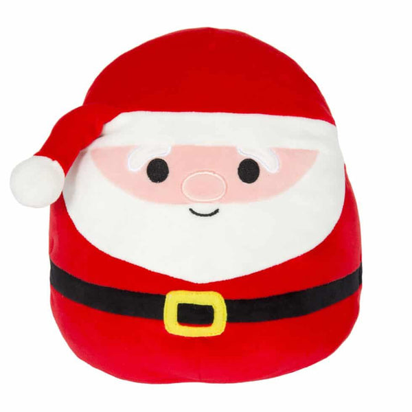 Squishmallows Santa Nick - Jouets LOL Toys