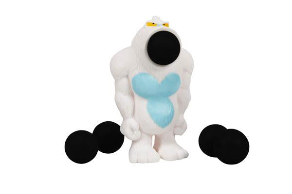 Squeeze Popper Yeti - Jouets LOL Toys