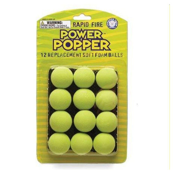 Power Poppers Ball Refills Green - Jouets LOL Toys